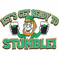 Get Ready To Stumble-Irish