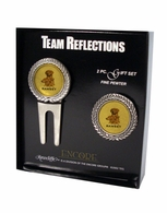 Golden Retriever Golf Set