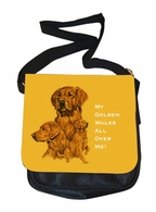 Golden Retriever Purse