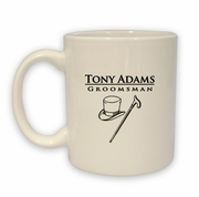 Groomsmen Gifts Coffee Mug