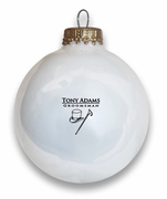 Groomsmen Gifts Holiday Ball Ornament