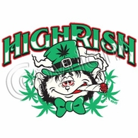 High Irish
