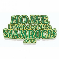 Home-Where Shamrocks Are