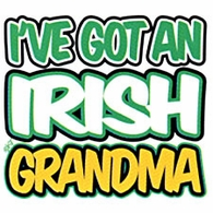 I've Got an Irish Grandma