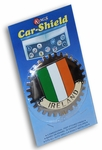 Ireland Car Sheild