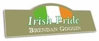 Ireland Display Sign