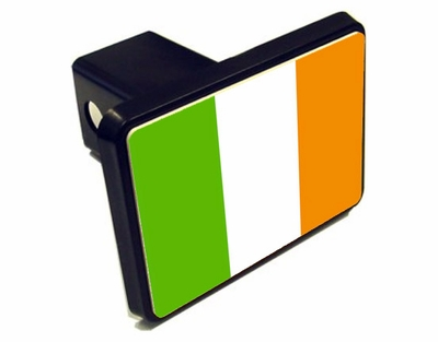 Ireland Trailer Hitch Covers