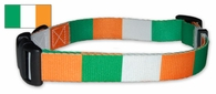 Irish Dog Collar