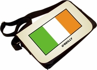 Irish flag purse