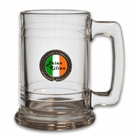 Irish Glass Stein