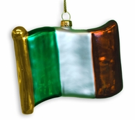 Irish Holiday Ornaments