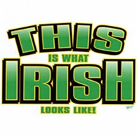 Irish Looks Like
