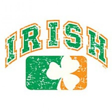 Irish~Shamrock