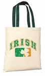 Irish Sports Tote Bag