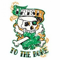 Irish To The Bone