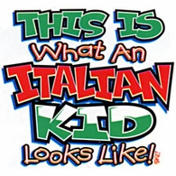 Italian Kid Creeper