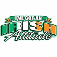 Ive Got An Irish Attitude