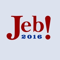 Jeb For President 2016 T-Shirt
