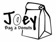 Joey Bag A Donuts Shirt