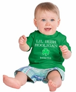 Lil Irish Hooligan Tee