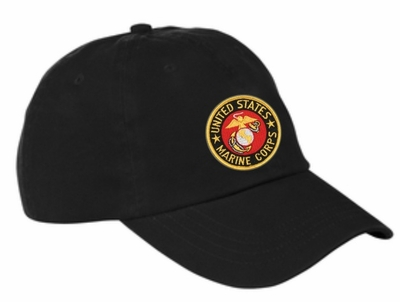Marines Patch Hat