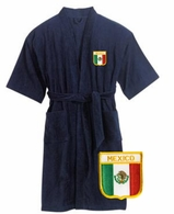 Mexico Bathrobe