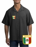Mexico Camp Shirt