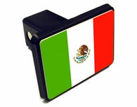 Mexico Trailer Hitch Covers