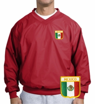Mexico Wind Shirt