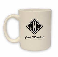 Monogrammed Gifts Coffee Mug