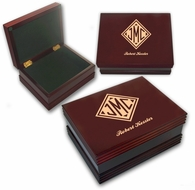 Monogrammed Gifts Keepsake Box