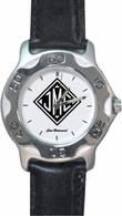 Monogrammed Gifts Sports Watch