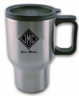 Monogrammed Gifts Travel Mug