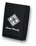 Monogrammed Gifts Wallet