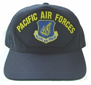 Pacific Air Forces Ball Cap