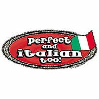 Perfect & Italian Too T-shirt