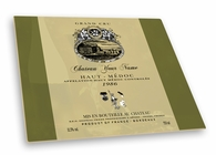 Personalized Wine Label Mouse pad