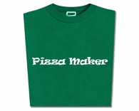 Pizza Maker T-Shirt