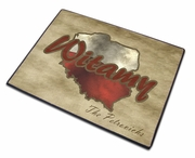 Poland Welcome mat - Classic
