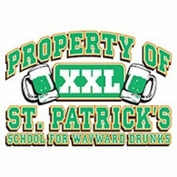 Property Of St. Patrick's