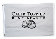 ring bearer Flag