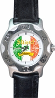 "Slainte Irish ""To Health""  Sports Watch"