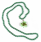 St. Patrick's Day Beads