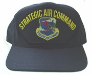 Strategic Air Command Ball Cap