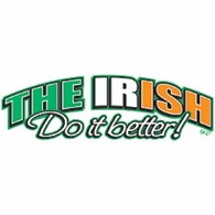 The Irish Do It Better