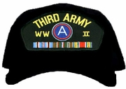 Third Army WWII Ball Cap