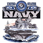 United States Navy Shirts