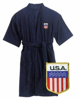 USA Bathrobe
