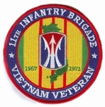 Vietnam Patches