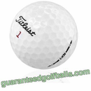"<font size = 3> Titleist <B>NXT</b></font><br><b><font color=""red"">NEAR MINT GRADE</b></font><BR>2-dozen (24) golf balls"